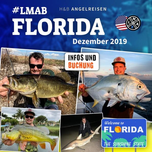 #LMAB-Florida-Tour 2019