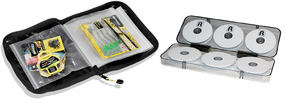 Vorfachtaschen-Dropshot-Bundle