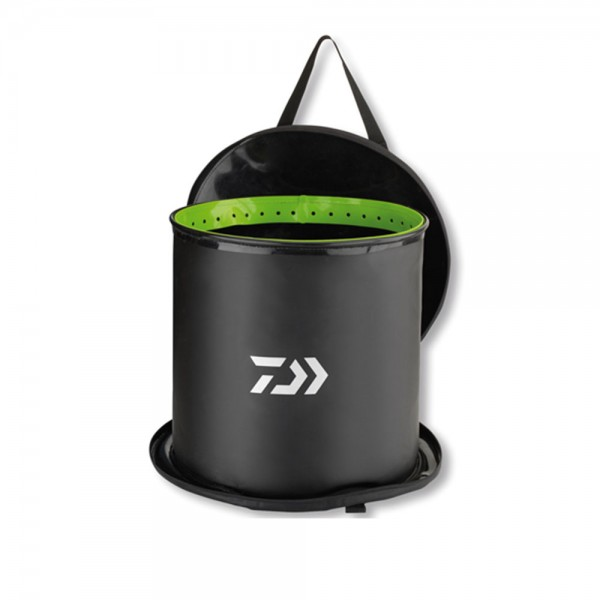 Daiwa Prorex XL Lure Storage Bucket | Falteimer