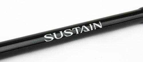 Sustain-Shimano-Casting