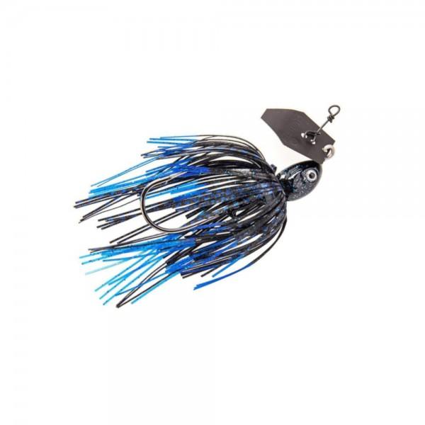 Z-Man Project Z ChatterBait 10,5g Black Blue