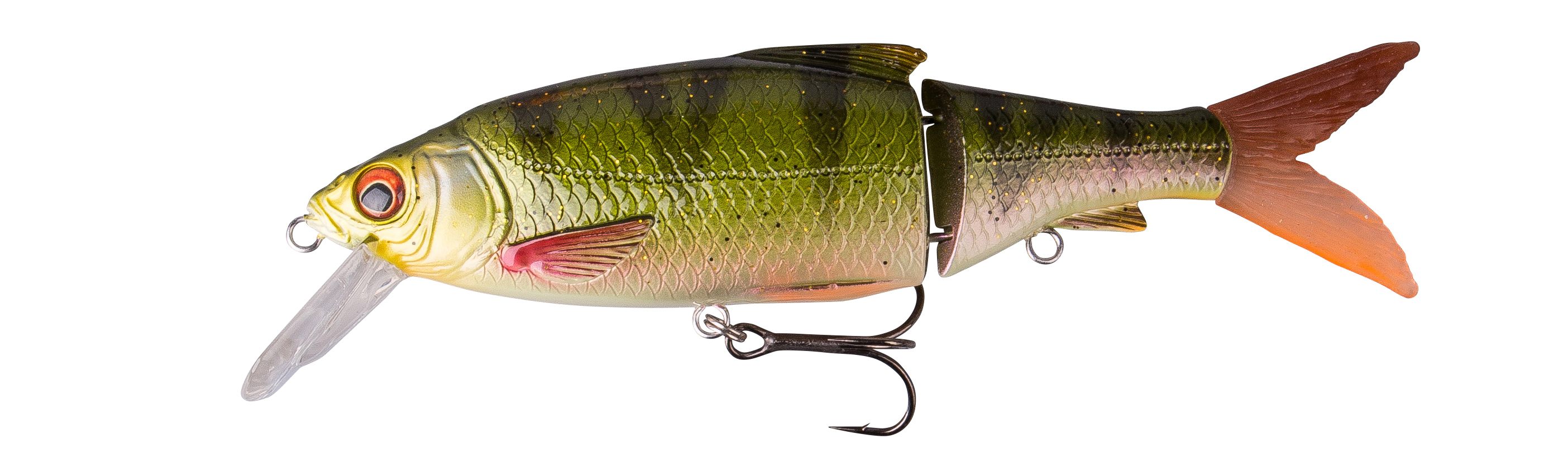 Savage-Gear-3D-Roach-Lipster-130-Perch