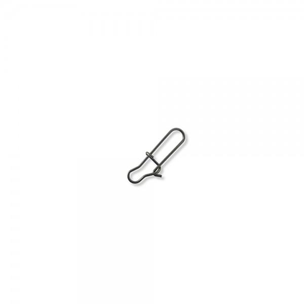 Mustad Duo Lock Snaps | Karabiner
