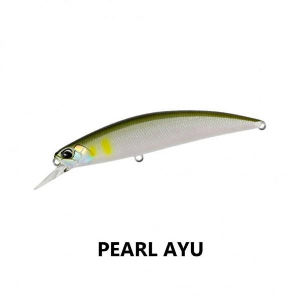 DUO Spearhead Ryuki 95S