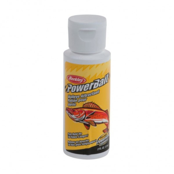 Berkley PowerBait Attractant Walleye