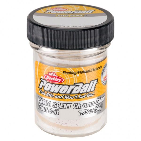 PowerBait Glitter Chroma-Glow Dough