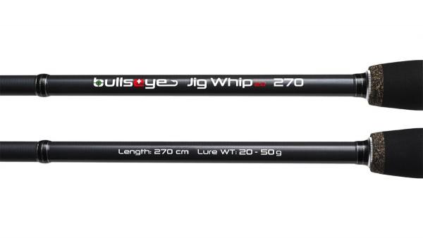 Bullseye Jig Whip 2.0 (270 cm)
