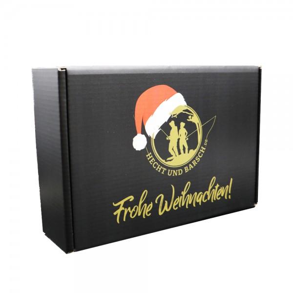 H&B-Raubfisch-Weihnachtsbox