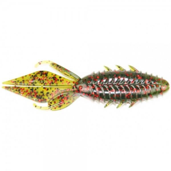 X Zone Lures Adrenaline Bug Jr. 3,5'' | 9 cm