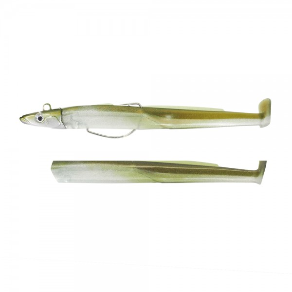 Fiiish Black Eel Combo Shore 11 cm | 8 g