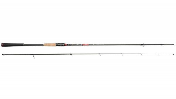 Spro Gamakatsu Akilas 80 H Rute Deep Diver Minnow Heavy Jig 2,40m 240cm Spinnrute spinning