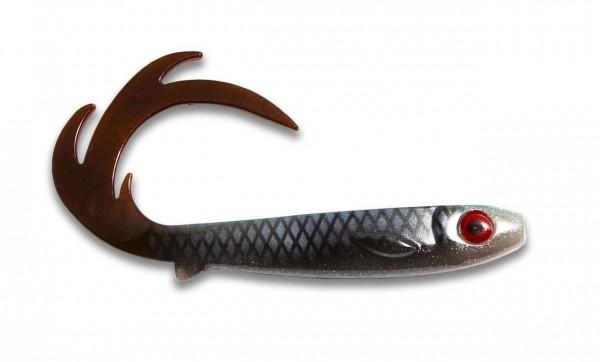 Kanalgratis Flatnose Dragon 27cm   Bigbait