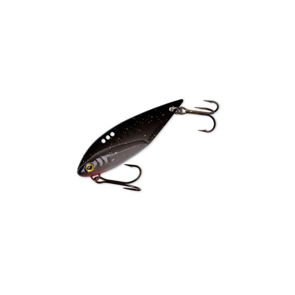 SpinMad Blade Bait Hart 9g 0502 - Shadow