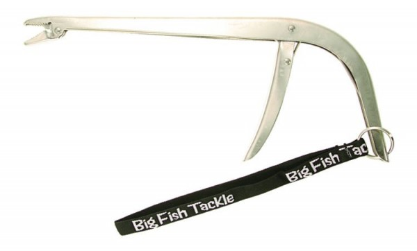 BFT Hook Out Stainless Steel