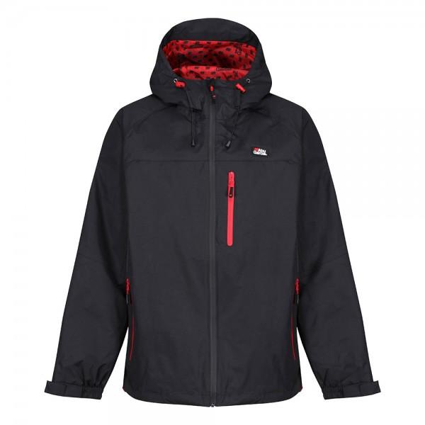 Abu Garcia Rain Jacket | Black
