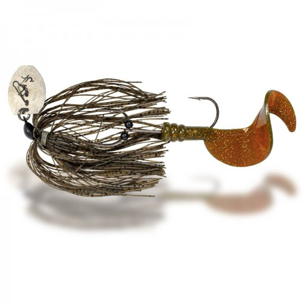 Quantum 4street Pike Chatter 9 g