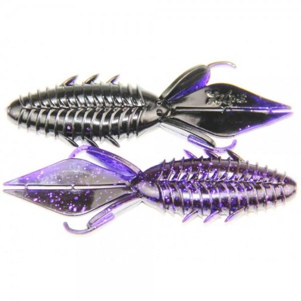 X Zone Lures Adrenaline Bug 4'' | 10 cm