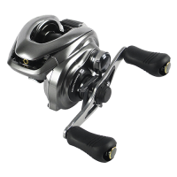 Shimano Metanium DC 101 HG Left hand LH Baitcaster Rolle Reel Handle I-DC 5 Digital Control Bremssystem