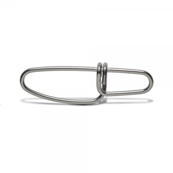 VMC Stainless Steel Crosslock Snap (3253SS)