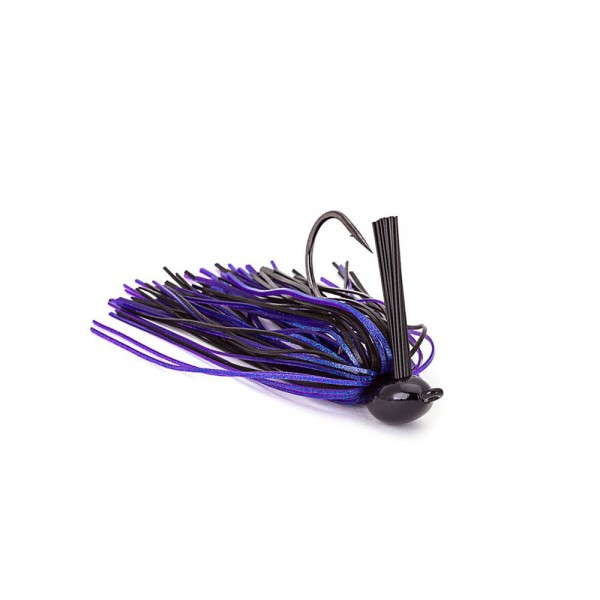 Reins G I Jig 10,5g 3-8oz #02 Black Purple