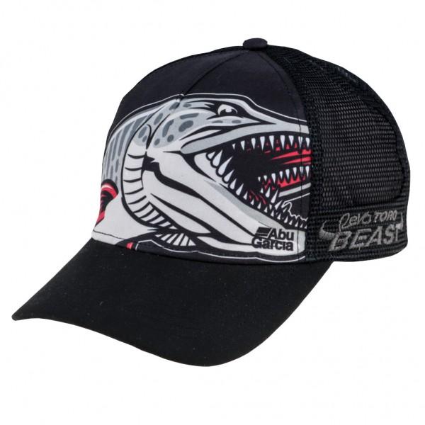 Abu Garcia Beast Trucker Hat Angler-Cap