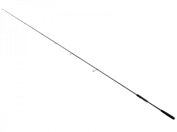 Bullseye Jig Whip 2.0 270 30-60 g Wurfgewicht Spinnrute für Raubfischangeln