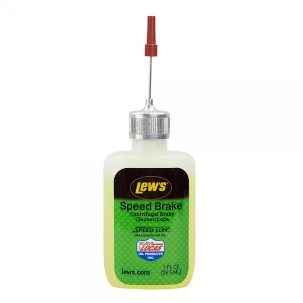 Lew's Speed Centrifugal Brake Cleaner Lube (Schmiermittel für Zentrifugal-Bremssysteme)