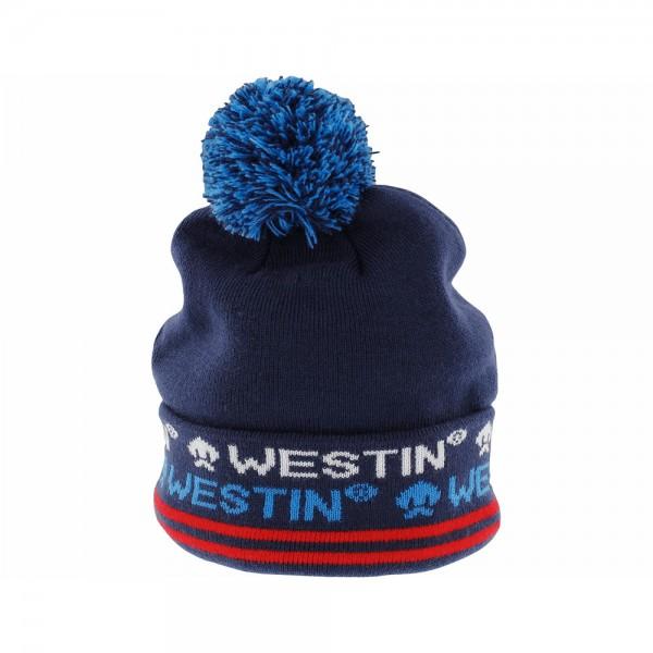 Westin Snowroller Beanie Deep Blue