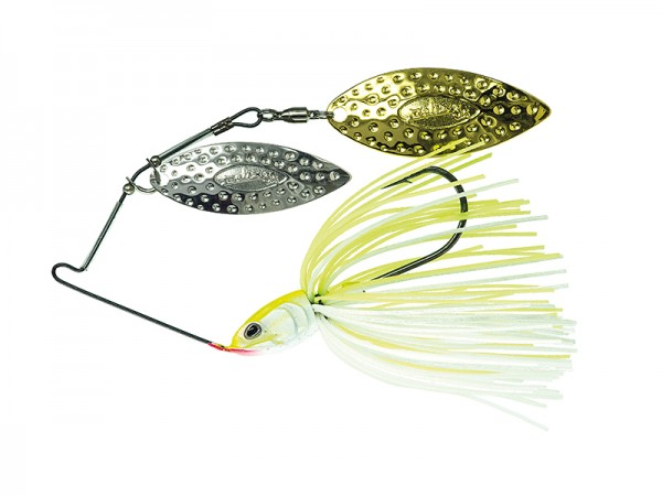 Molix Lover Titanium Spinnerbait 14 g | 1/2 oz