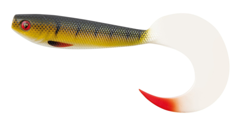 Fox-Rage-Pro-Grub-16cm-Perch