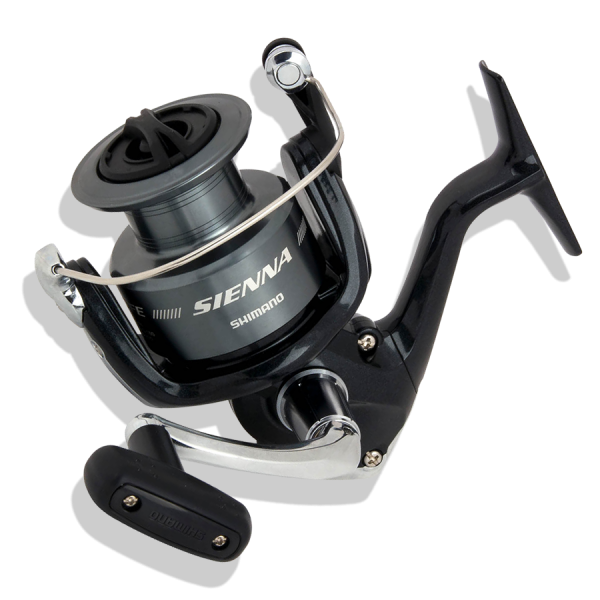 Shimano Sienna Spinnrolle