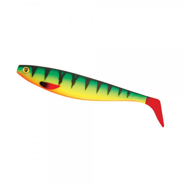 Pro Shad Firetails 2 18cm Fire Tiger