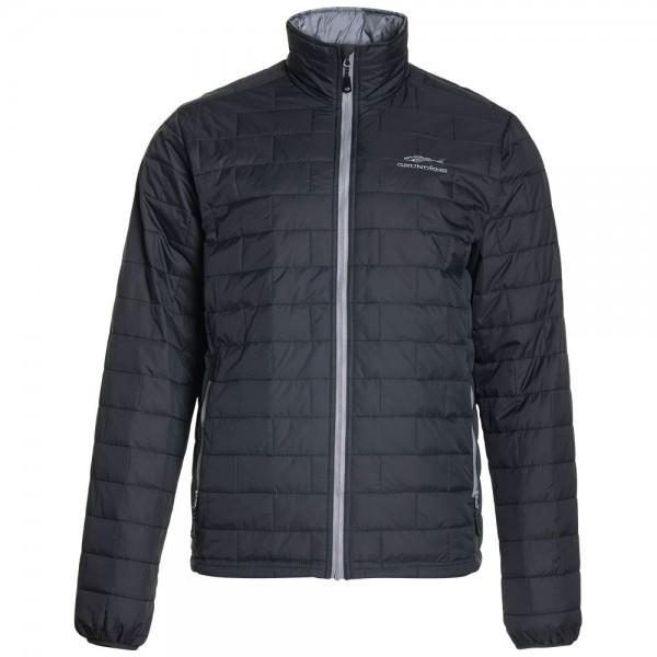 Grundens Nightwatch 2.0 Insulated Puffy Jacket | Black