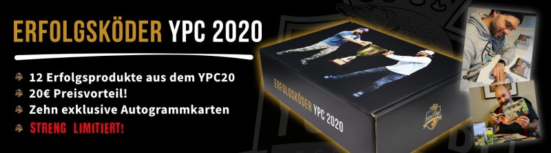 YPC 20 Box