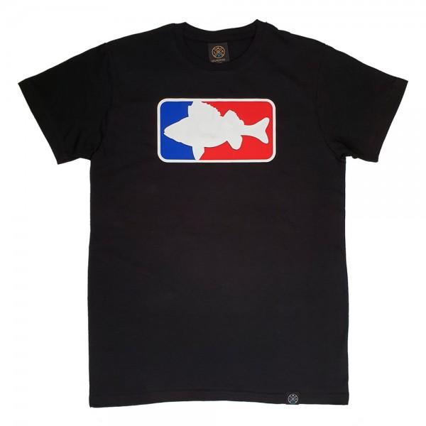 lmab shirt national fishing league schwarz