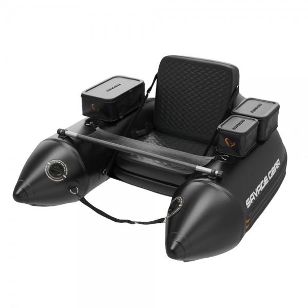 Savage Gear High Rider V2 Belly Boot 150