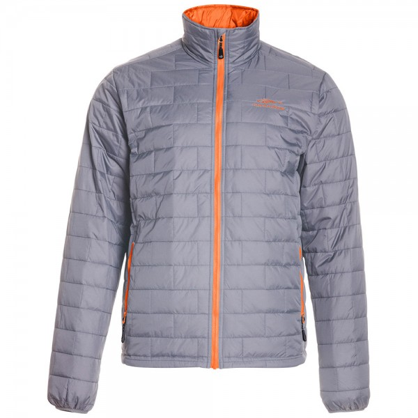 Grundens Nightwatch 2.0 Jacket | Monument Grey