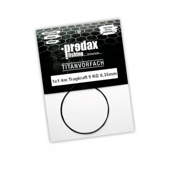 Predax Titan Meterware