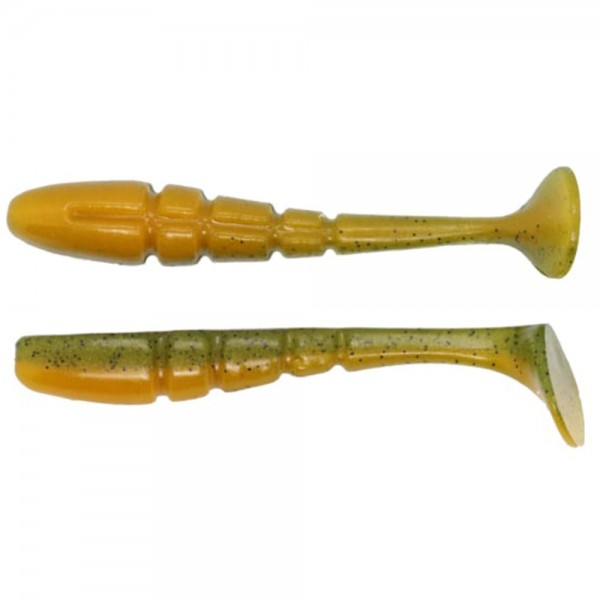 X Zone Lures Pro Series Mini Swammer 3,5