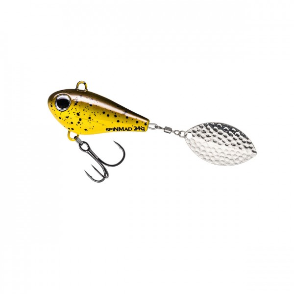 SpinMad Jigmaster 24 g