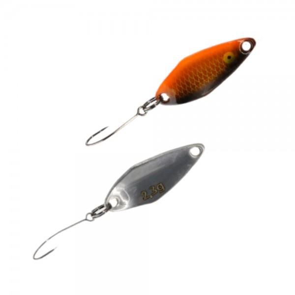Zielfisch Trout Bait WASP Spoon 2,3g | Forellenblinker