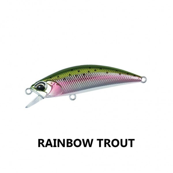 DUO Spearhead Ryuki 50F  Rainbow Trout