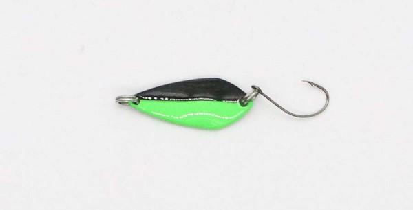 GTT Forellen Meister Spoon (3,5g) | Forellen-Blinker