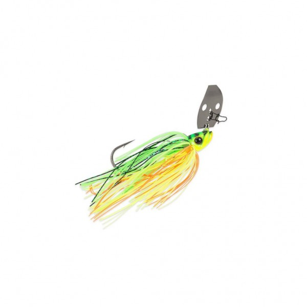 Picasso Lures Schock Blade 7 g Chatterbait Fire Tiger