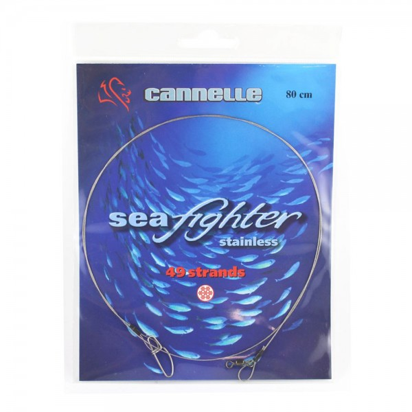 Cannelle Seafighter 80 cm
