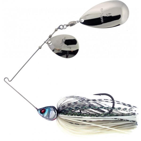 River2Sea Bling - Spinnerbait   10,0g   05 Abalone Shad