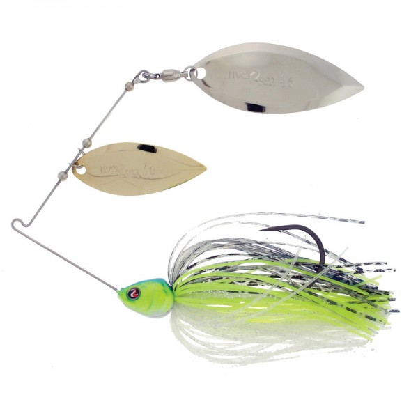 River2Sea Bling - Spinnerbait 10,0g I know it