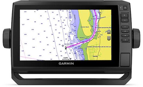 Garmin-Echomap-UHD-92sv-mit-GT54-TM-Geber-Echolotbild2