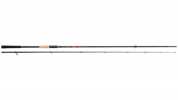 Spro Gamakatsu Akilas 90XXH Extra Heavy Bait Special 270cm 2,70m Rute Wurfgewicht 25-80g spinning Spinnrute