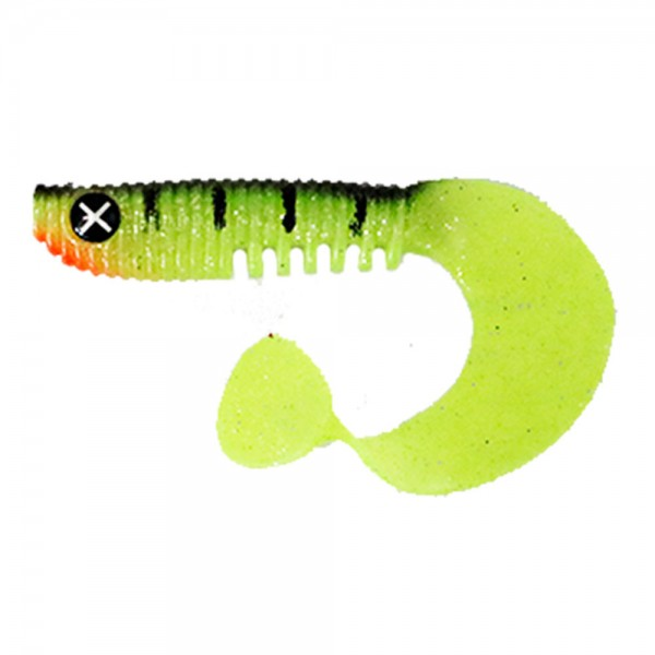 Monkey Lures Curly Lui 10 cm